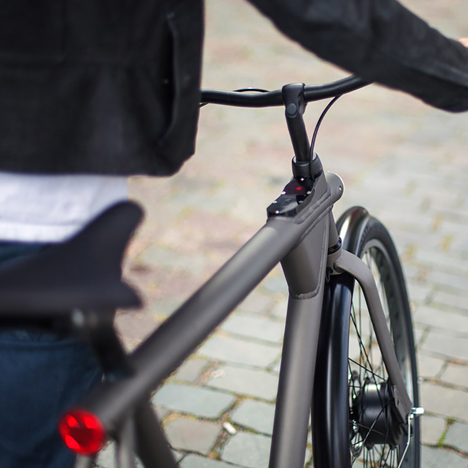 VANMOOF Electrified 2