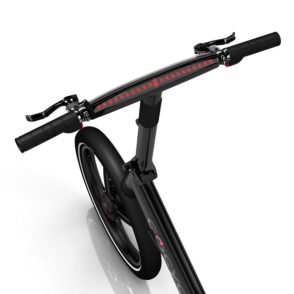 Gocycle3