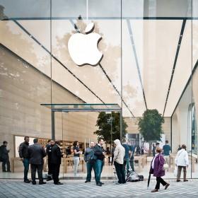 Apple Store_Brussel 2