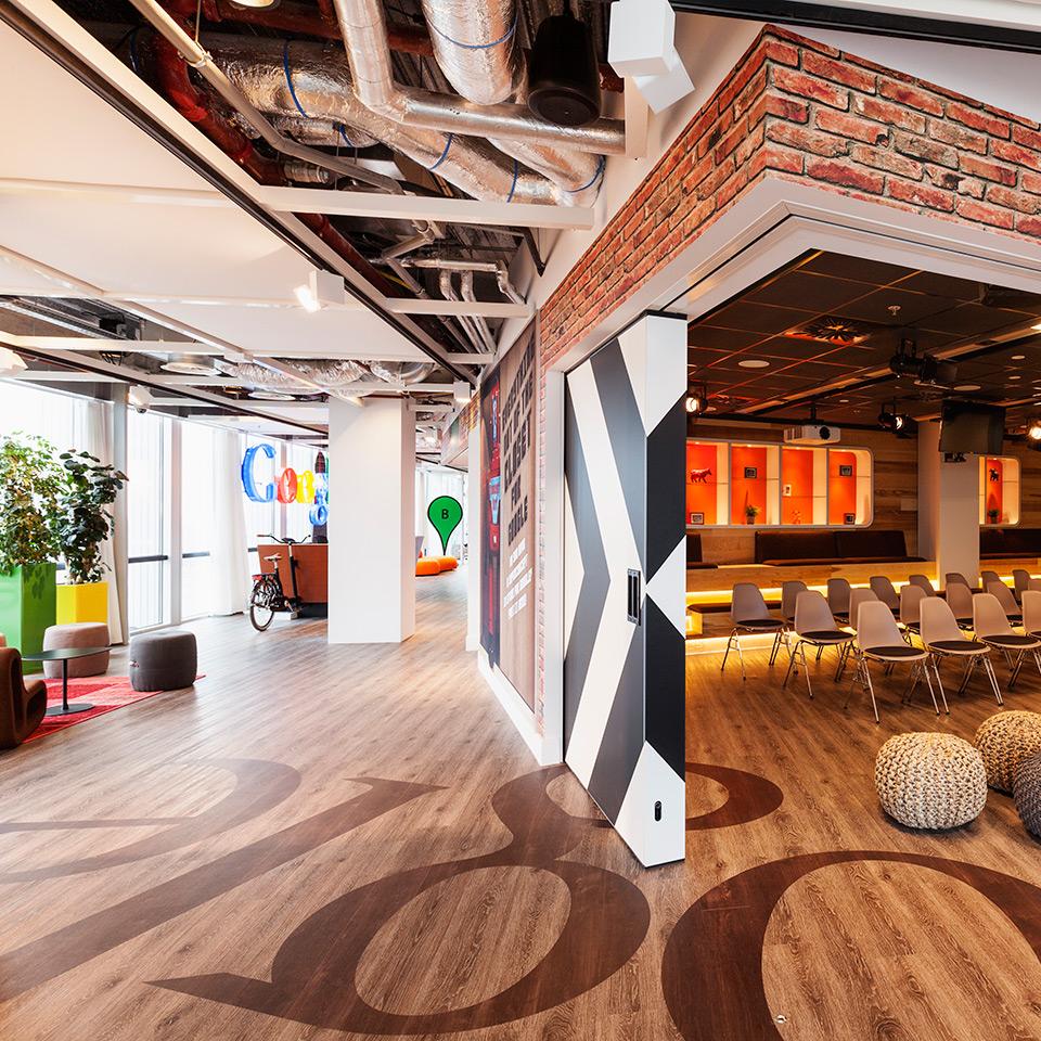 Google Amsterdam 1