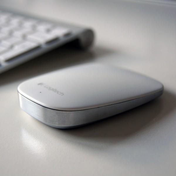 Logitech Ultrathin Mouse 1