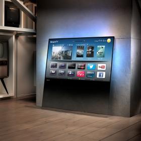 Philips-DesignLine-Smart-TV