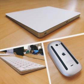 Mac Accessoires 2015