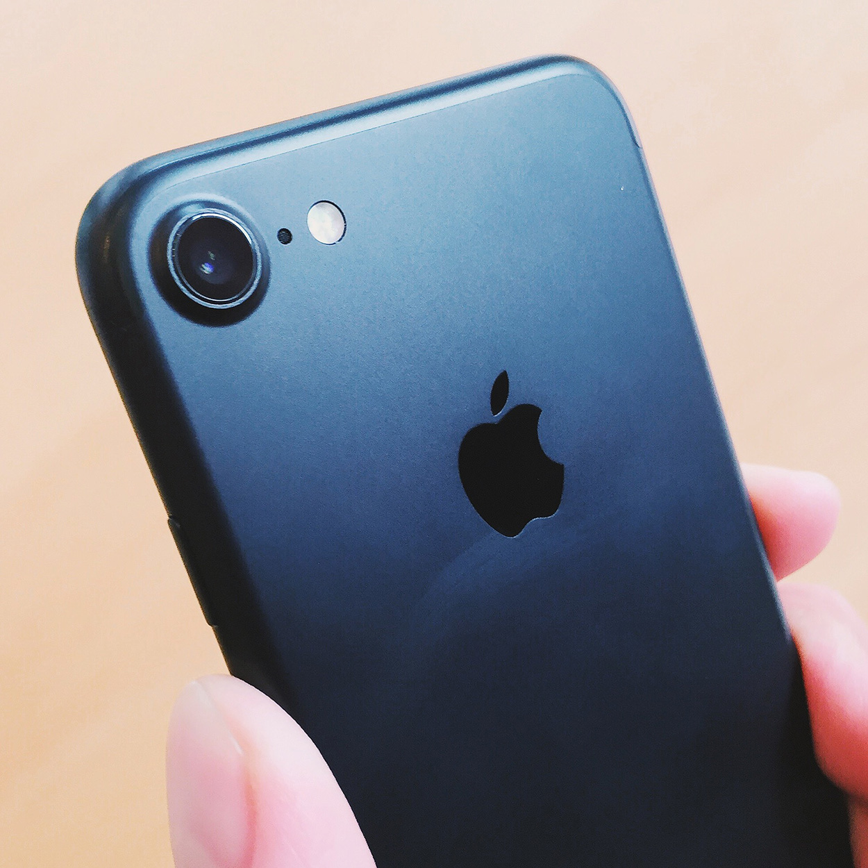 iPhone 7 - Black