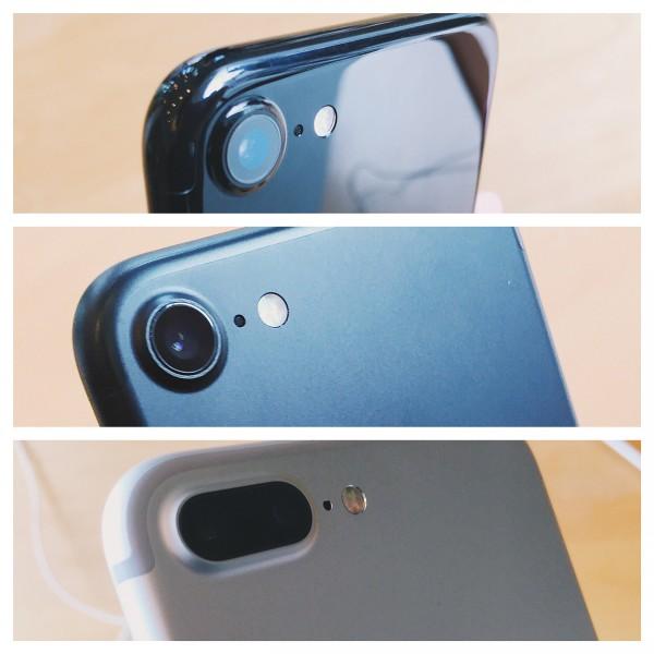 iPhone 7 en 7 Plus hands-on