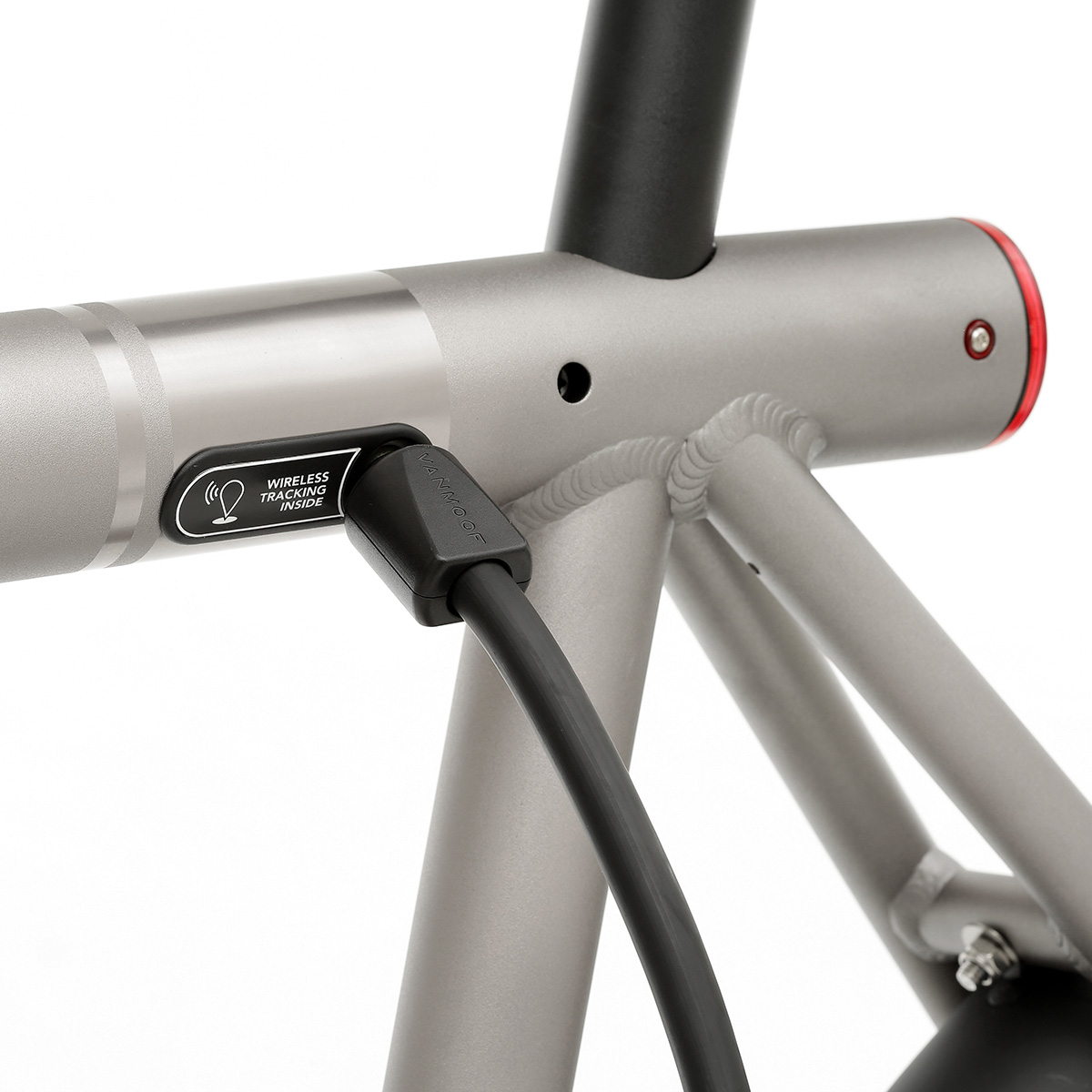 VanMoof Electrified S - Smartlock
