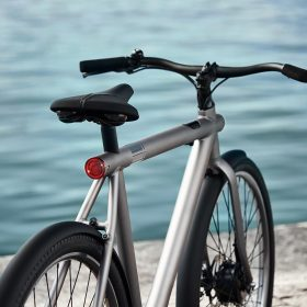 VanMoof New Electrified-S - back